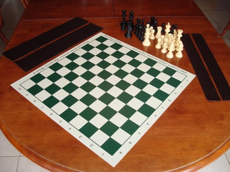 International Chess Variants Board